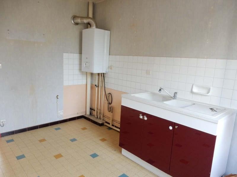 Vendita appartamento Vienne 116000€ - Fotografia 8