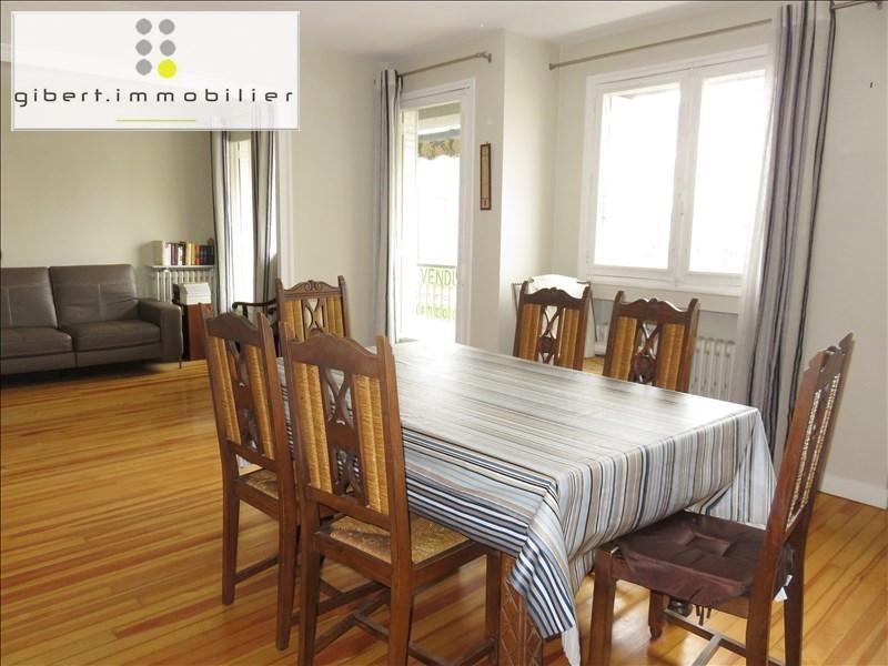 Sale apartment Le puy en velay 79500€ - Picture 1