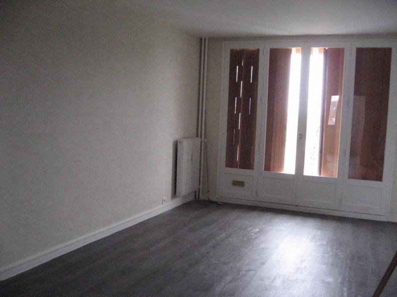 Rental apartment Limoges 600€ CC - Picture 2