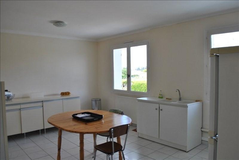 Vente maison / villa St jean de bournay 289000€ - Photo 4