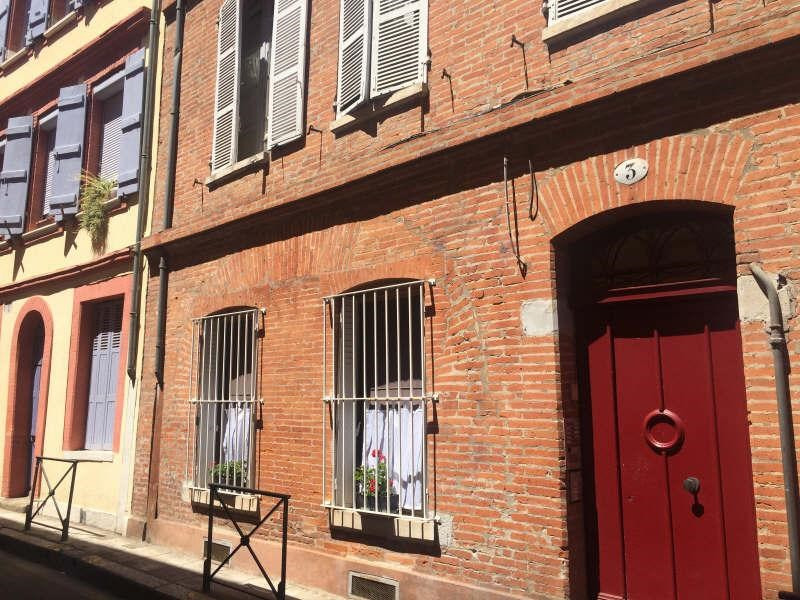 Rental apartment Toulouse 517€ CC - Picture 1