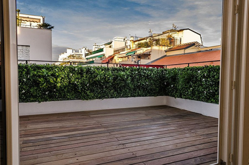 Vente appartement Nice 495000€ - Photo 15
