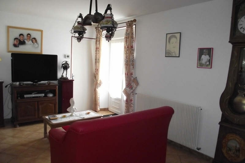 Sale house / villa A 15 mins de chatillon 134000€ - Picture 6