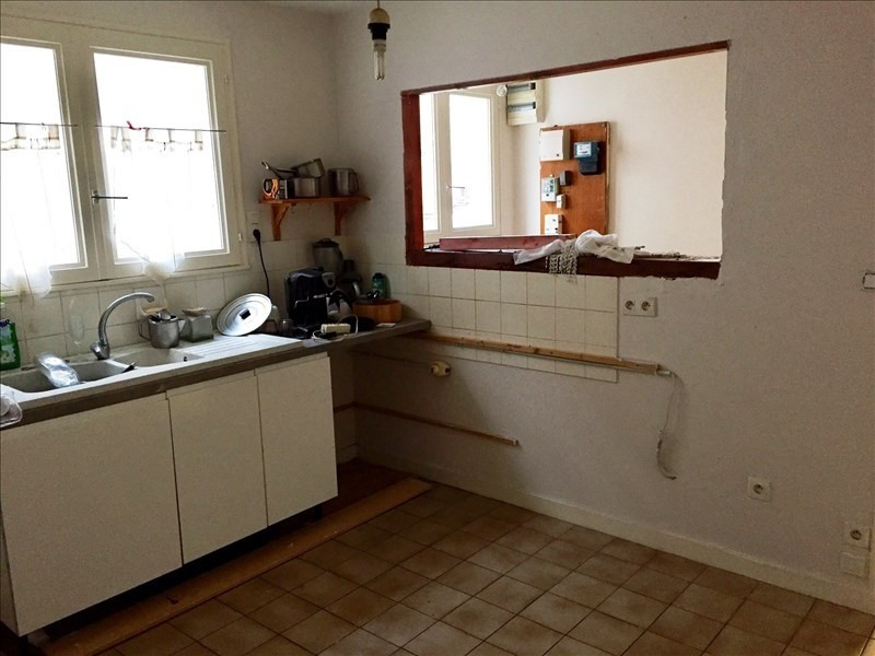 Vente maison / villa Guemene penfao 106500€ - Photo 3