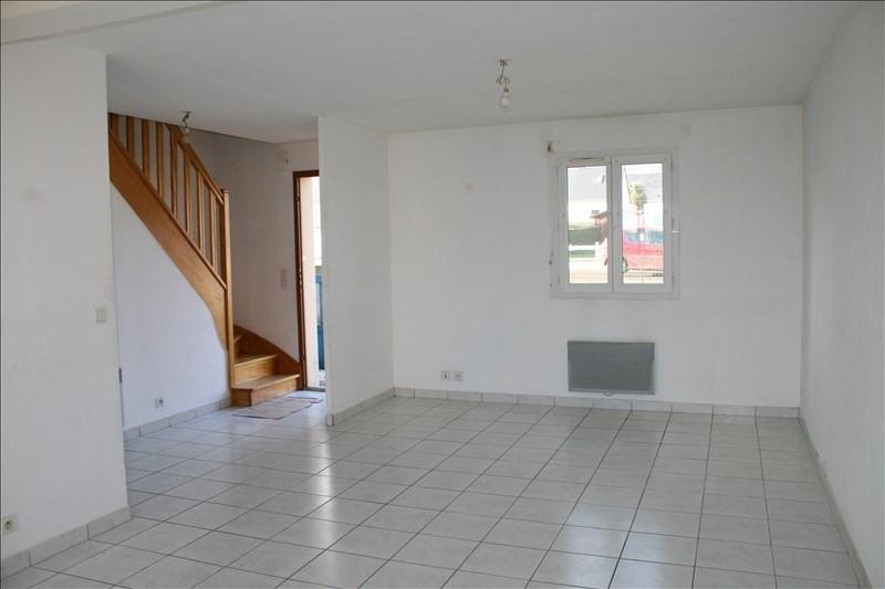Sale house / villa Hellean 109990€ - Picture 8