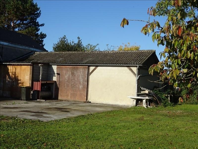 Revenda terreno Breval proche 111000€ - Fotografia 2