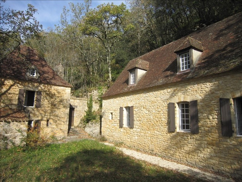 Vente maison / villa St vincent de cosse 335000€ - Photo 6
