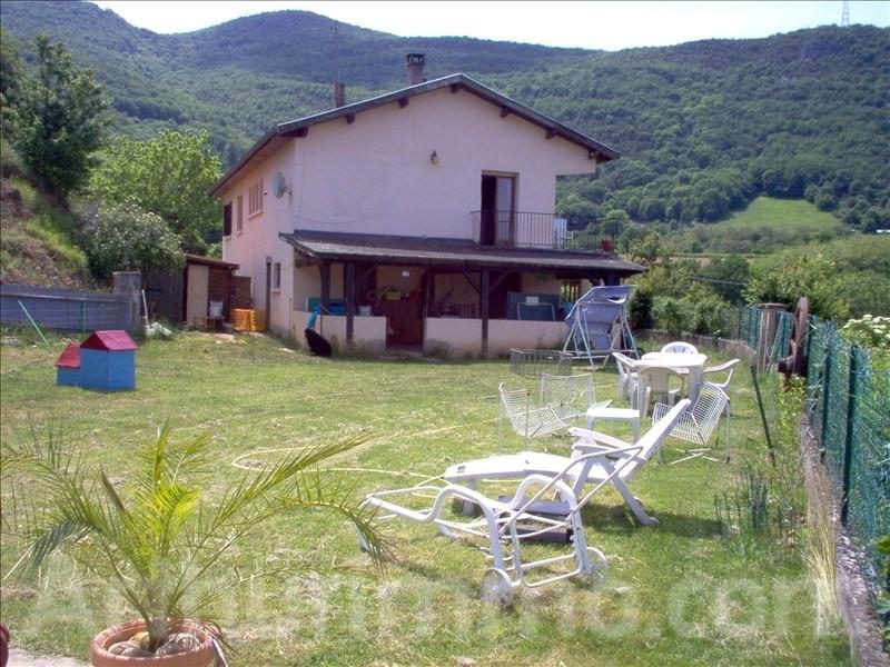 Vente maison / villa St jean en royans 178000€ - Photo 1