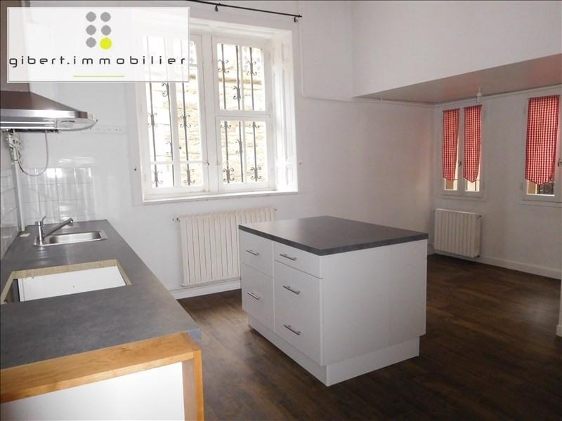 Rental apartment Le puy en velay 831,79€ +CH - Picture 4