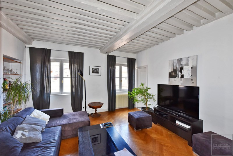 Vente appartement Lyon 5ème 295000€ - Photo 3