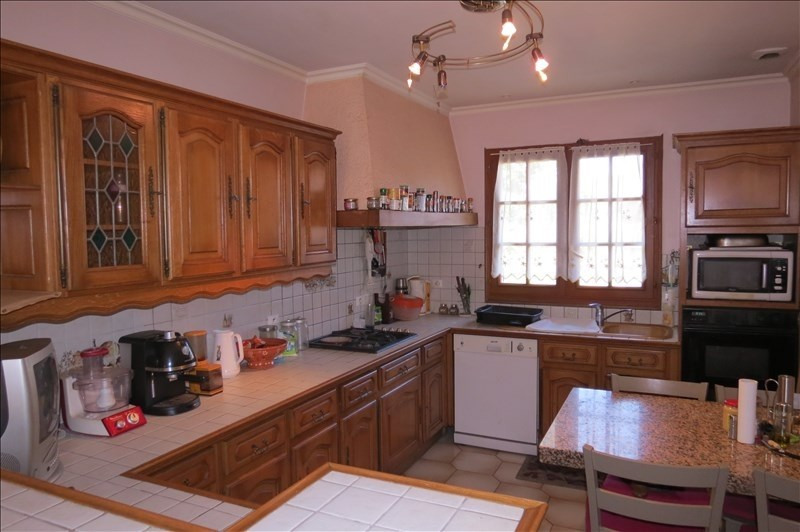 Vente maison / villa Taverny 460000€ - Photo 3
