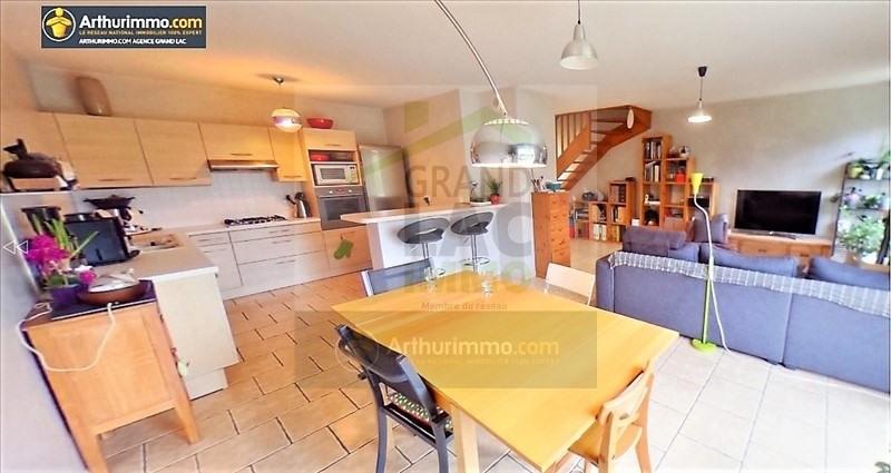 Vente maison / villa Aix les bains 356000€ - Photo 2