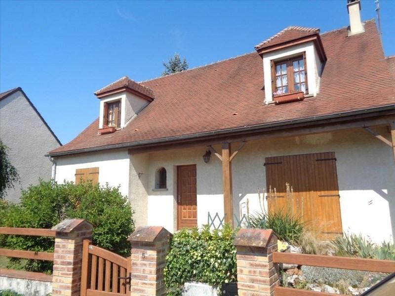 Vente maison / villa Bois le roi 436000€ - Photo 1