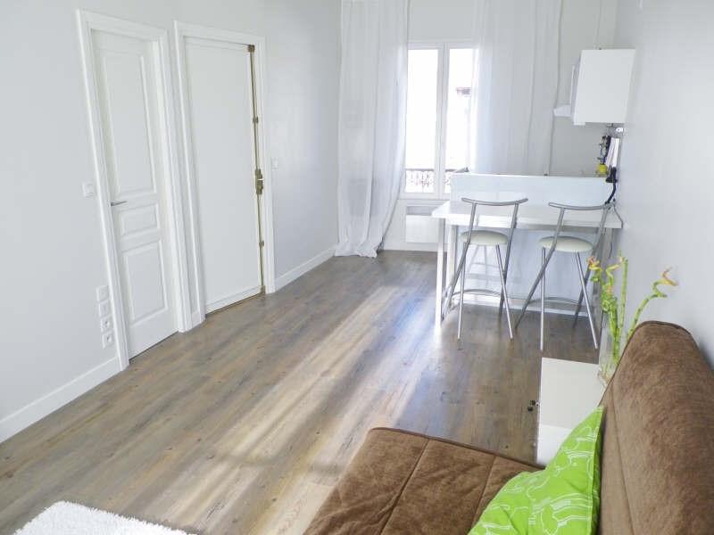Locação apartamento Croissy sur seine 680€ CC - Fotografia 1