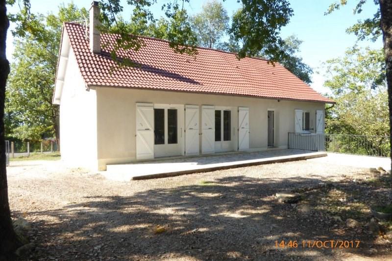 Vente maison / villa Terrasson la villedieu 172000€ - Photo 1
