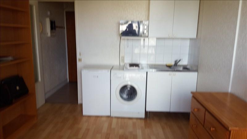 Vente appartement Rueil malmaison 100000€ - Photo 3