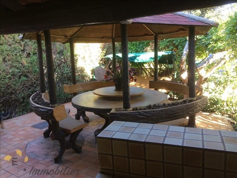 Vente maison / villa Grans 359000€ - Photo 6