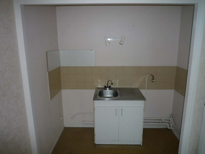 Locação apartamento Moulins 351€ CC - Fotografia 3