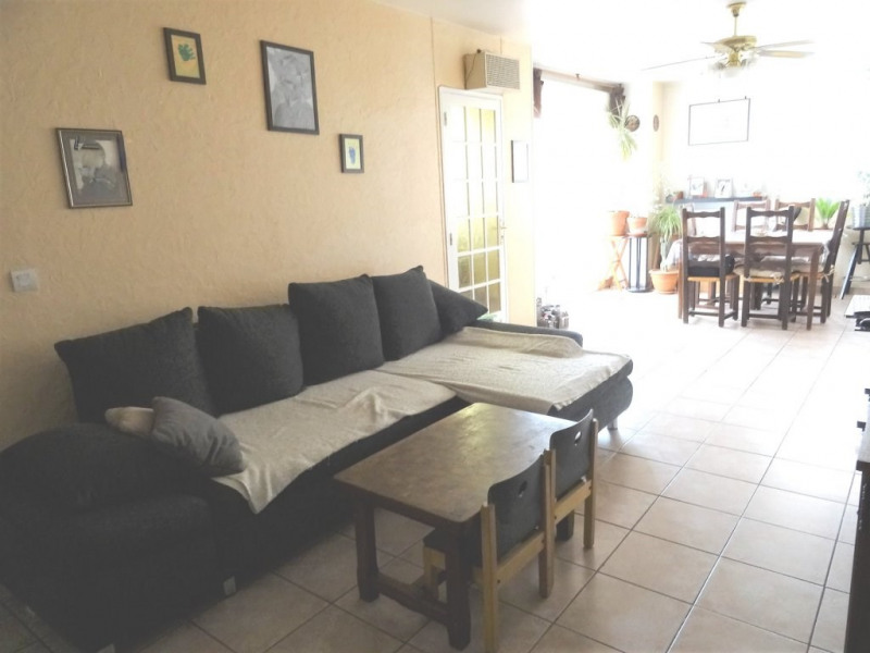 Vente appartement Trappes 142000€ - Photo 1