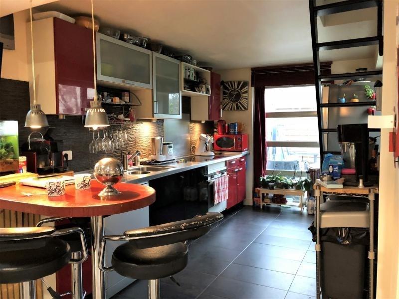 Sale house / villa St leu la foret 395000€ - Picture 2