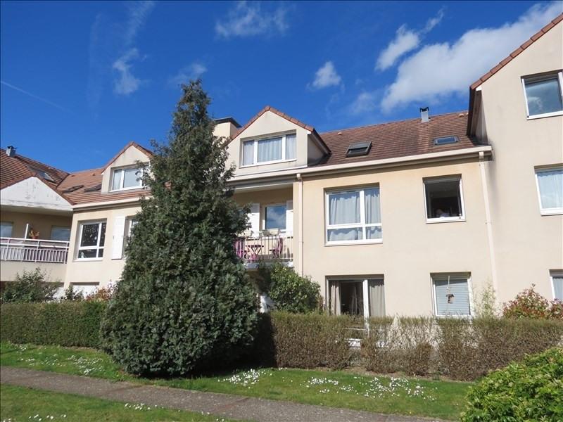 Vente appartement Le plessis bouchard 138000€ - Photo 1