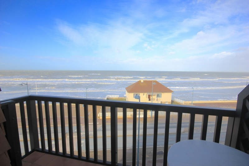 Investment property apartment Villers sur mer 198 000€ - Picture 1