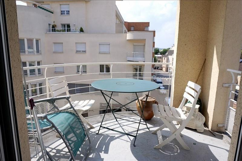 Vente appartement Eaubonne 242900€ - Photo 2