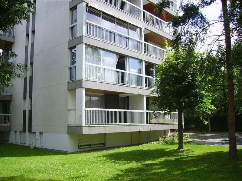 Location appartement Le pecq 750€ CC - Photo 2
