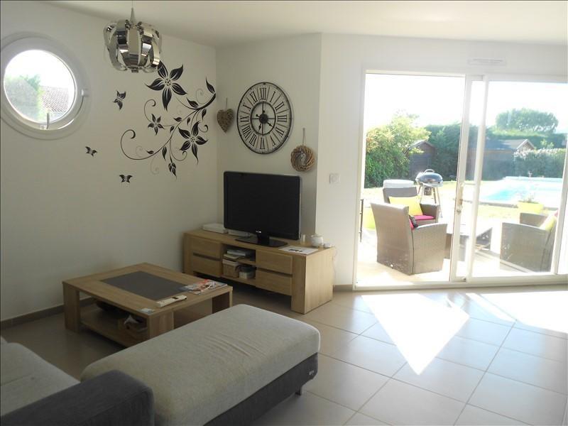 Vente maison / villa St lys 309868€ - Photo 3