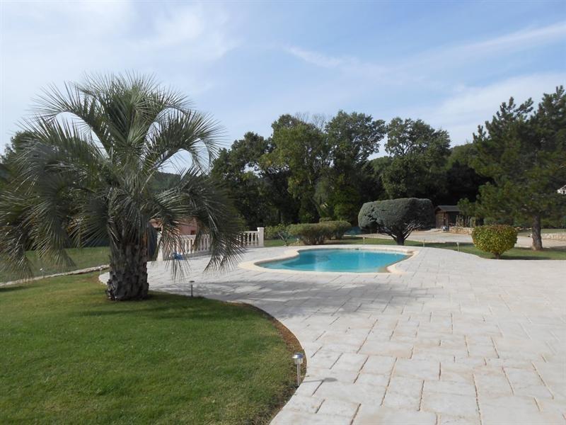 Deluxe sale house / villa Salernes 689000€ - Picture 6