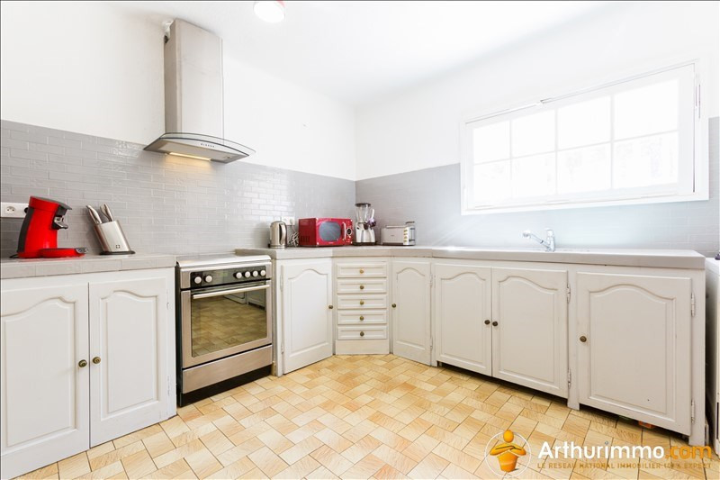 Vente de prestige maison / villa Aix en provence 1160000€ - Photo 4