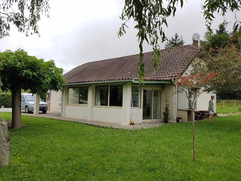 Vente maison / villa Salies de bearn 210000€ - Photo 1