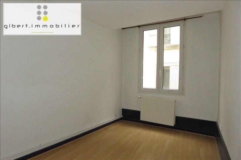 Location appartement Le puy en velay 504,75€ CC - Photo 6
