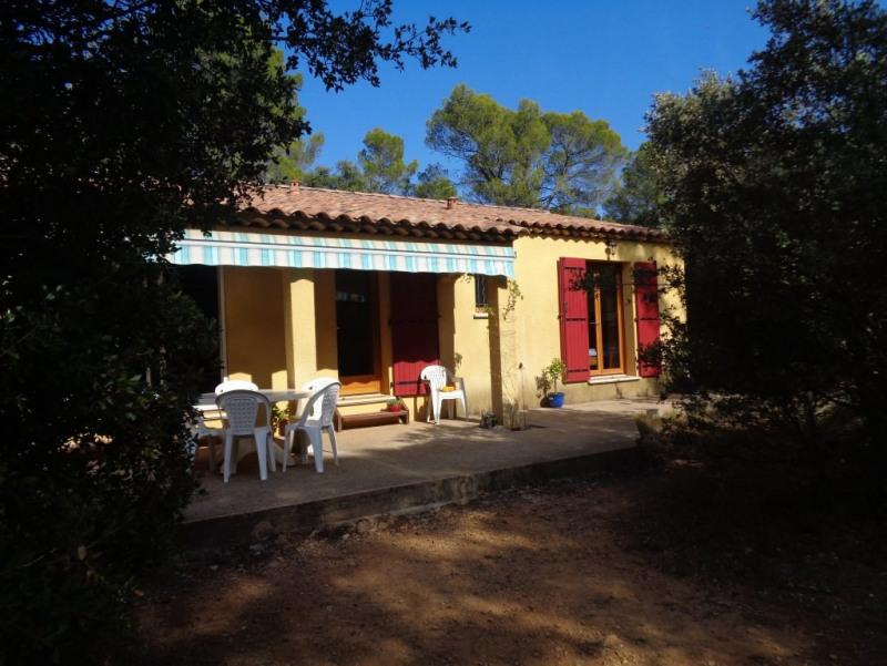 Vente maison / villa Sillans-la-cascade 235000€ - Photo 3