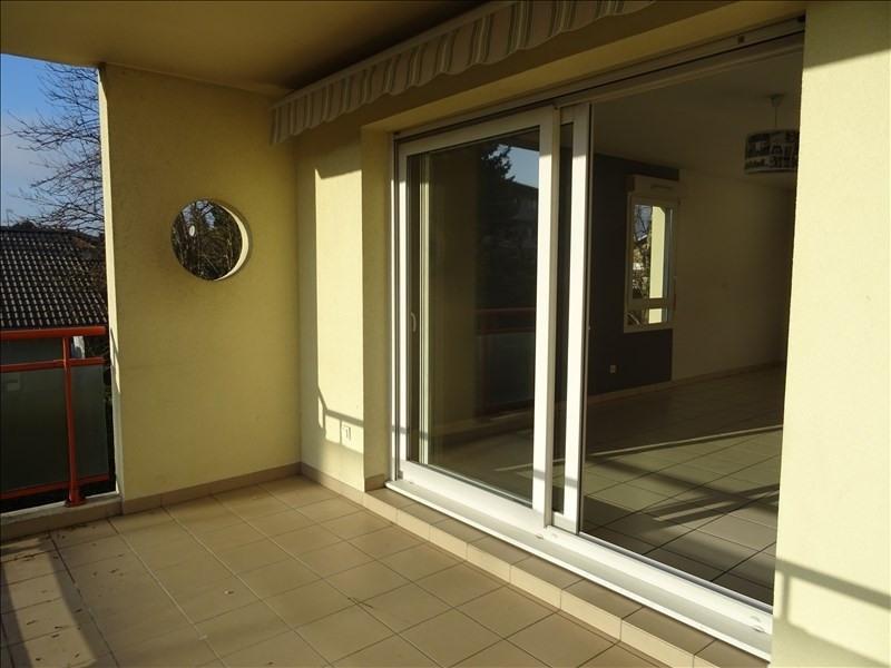 Vente appartement Reignier-esery 260000€ - Photo 3