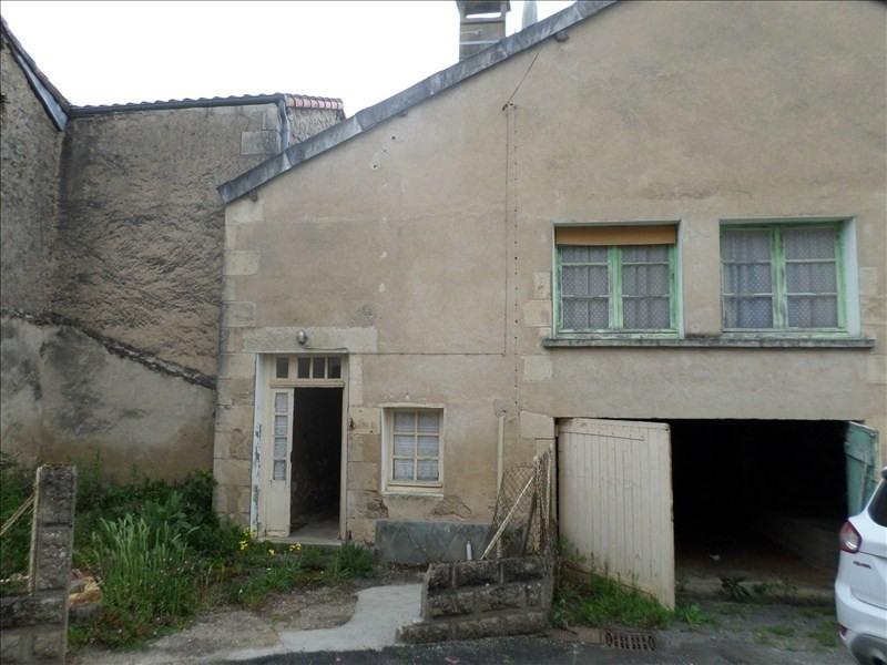 Vente maison / villa Gouex 24000€ - Photo 1