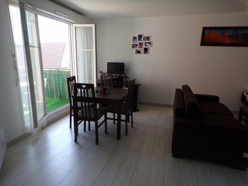 Vendita appartamento Elancourt 169500€ - Fotografia 2