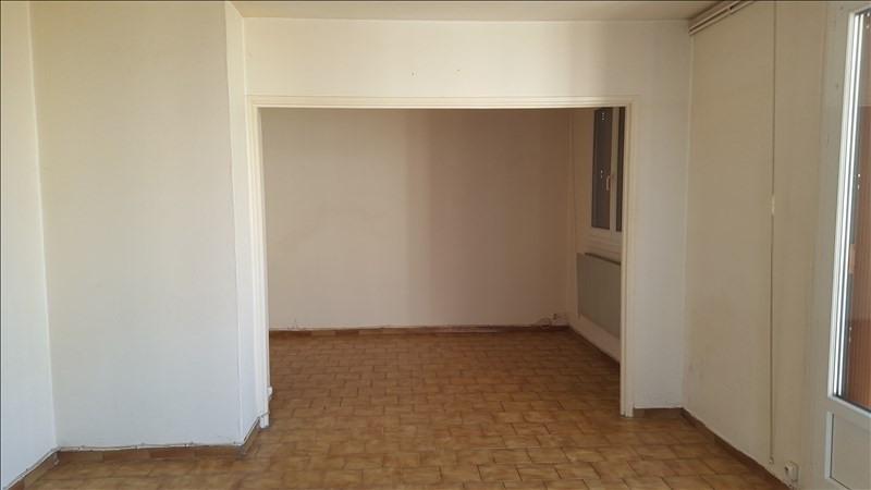 Rental apartment Decize 380€ CC - Picture 2