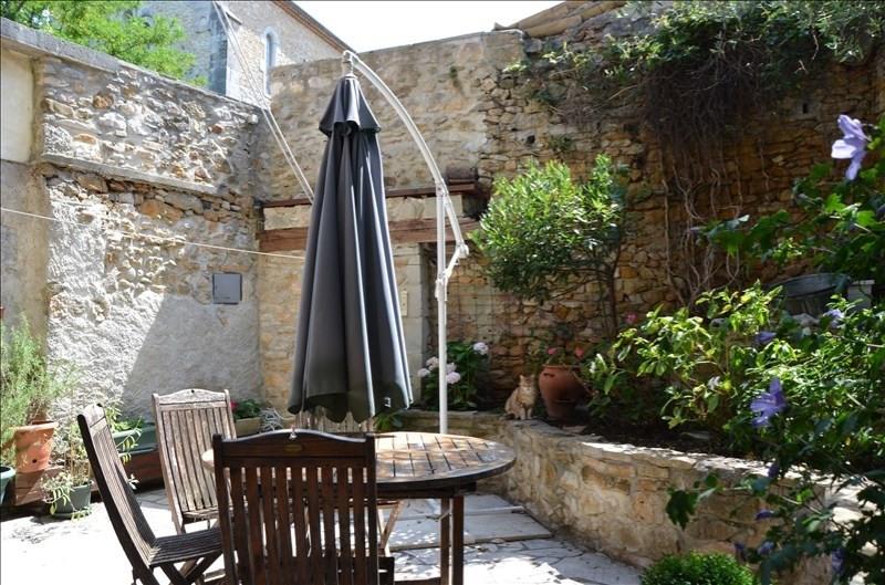 Vente maison / villa Vallon pont d arc 315000€ - Photo 3