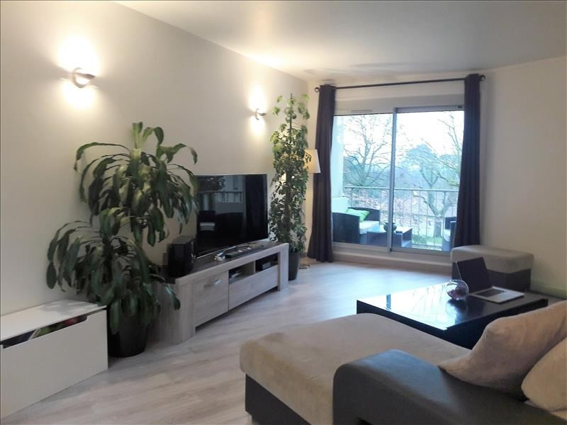 Sale apartment Taverny 269 000€ - Picture 2