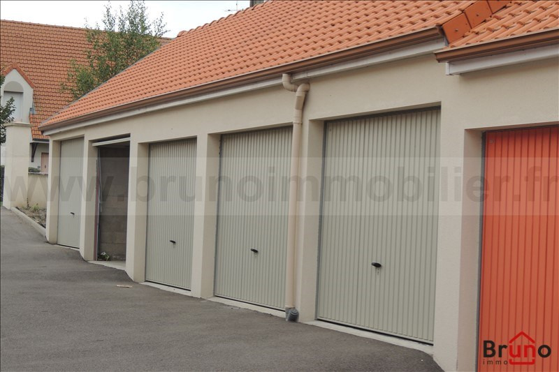 Revenda estacionamento Le crotoy 18700€ - Fotografia 3