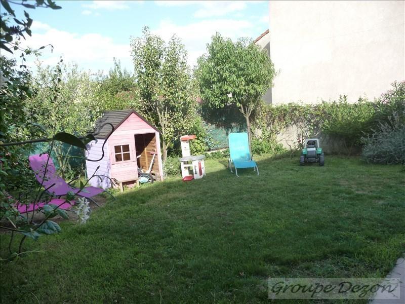 Vente maison / villa Lespinasse 194000€ - Photo 2