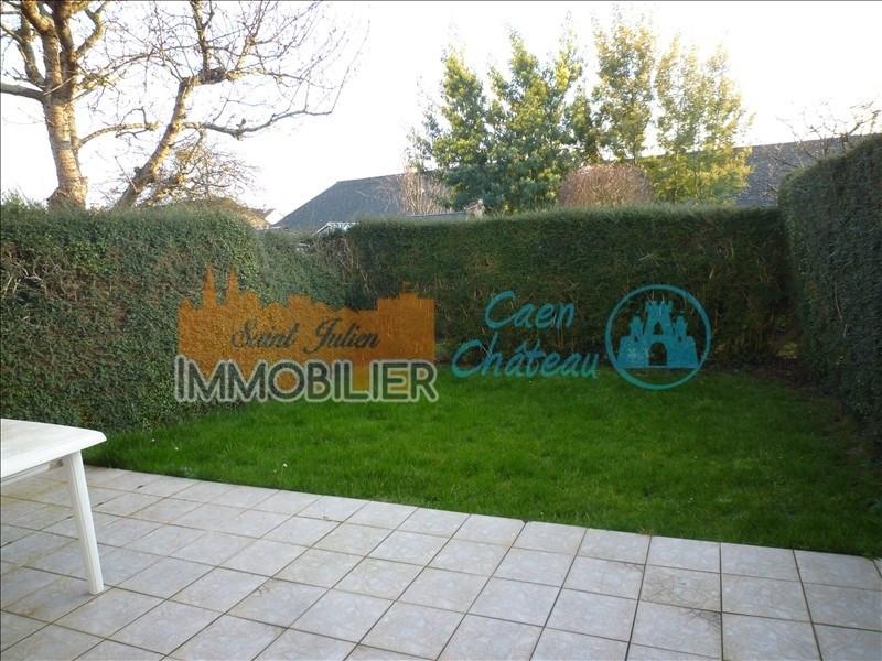 Sale house / villa Blainville sur orne 173000€ - Picture 7