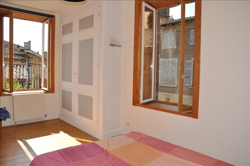 Sale house / villa Liergues 175000€ - Picture 7