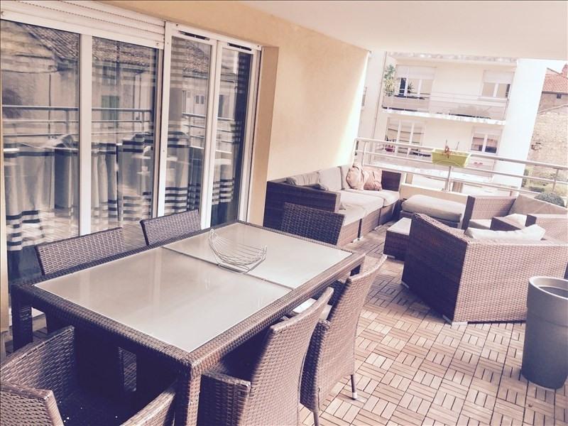 Venta  apartamento Bourgoin jallieu 199000€ - Fotografía 5