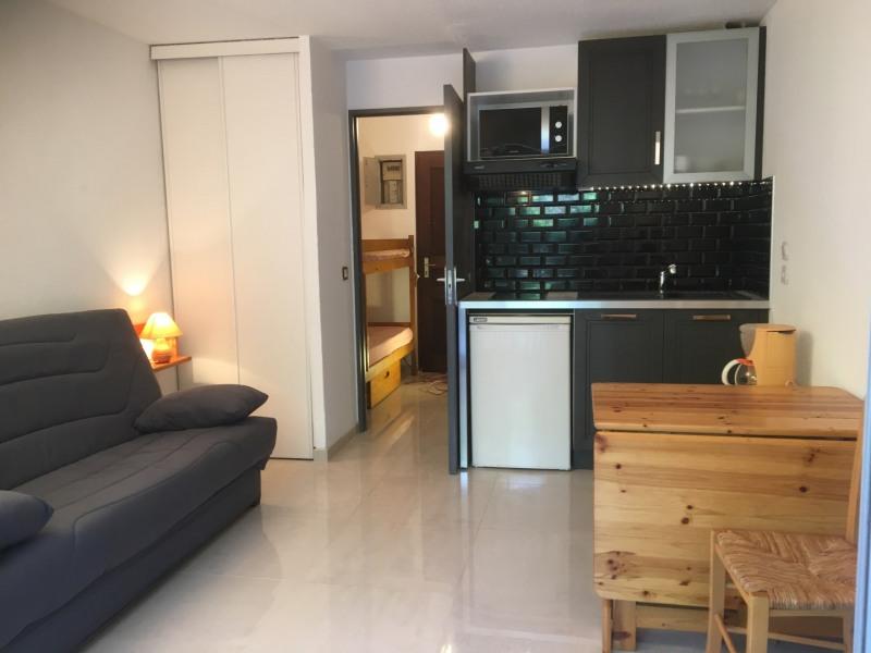 Sale apartment Les issambres 145000€ - Picture 1