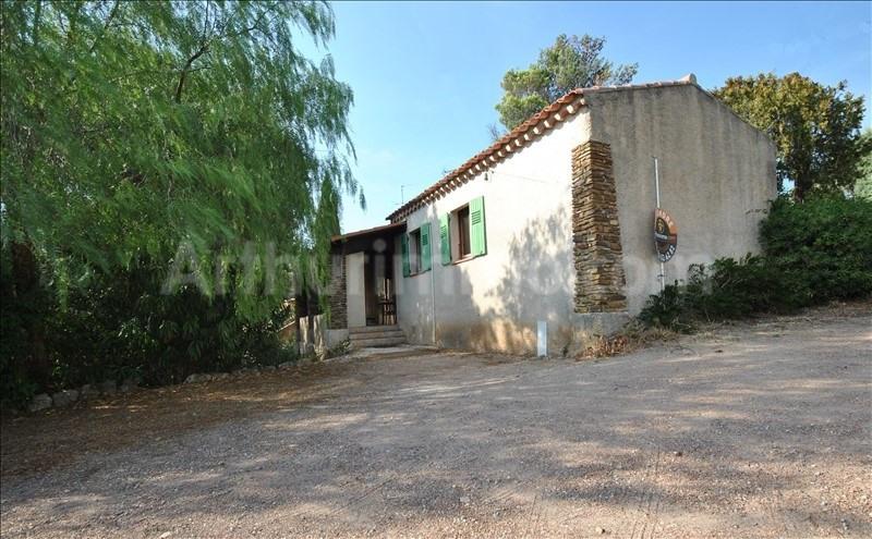 Vente maison / villa Frejus 234000€ - Photo 2