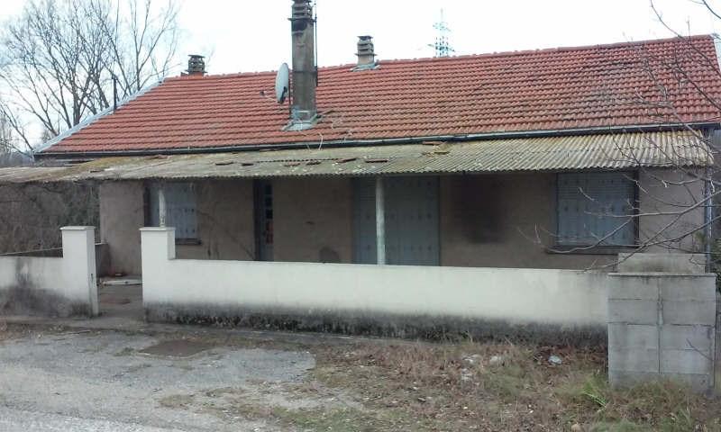 Vente maison / villa St maurice l exil 100000€ - Photo 2