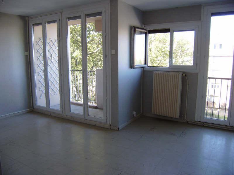 Vente appartement Salon de provence 105000€ - Photo 2