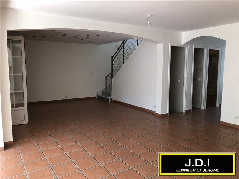 Sale house / villa St ouen l aumone 419000€ - Picture 6